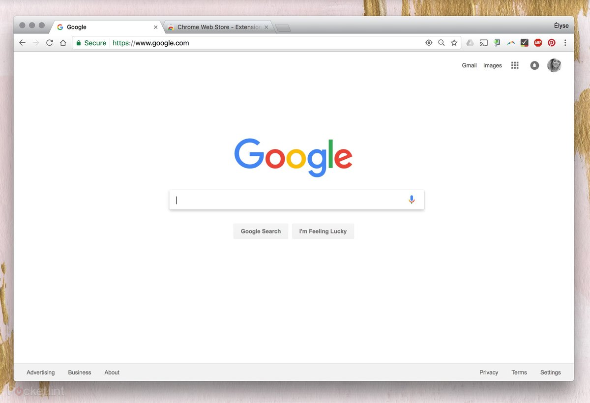 How to Connect to Google Chrome