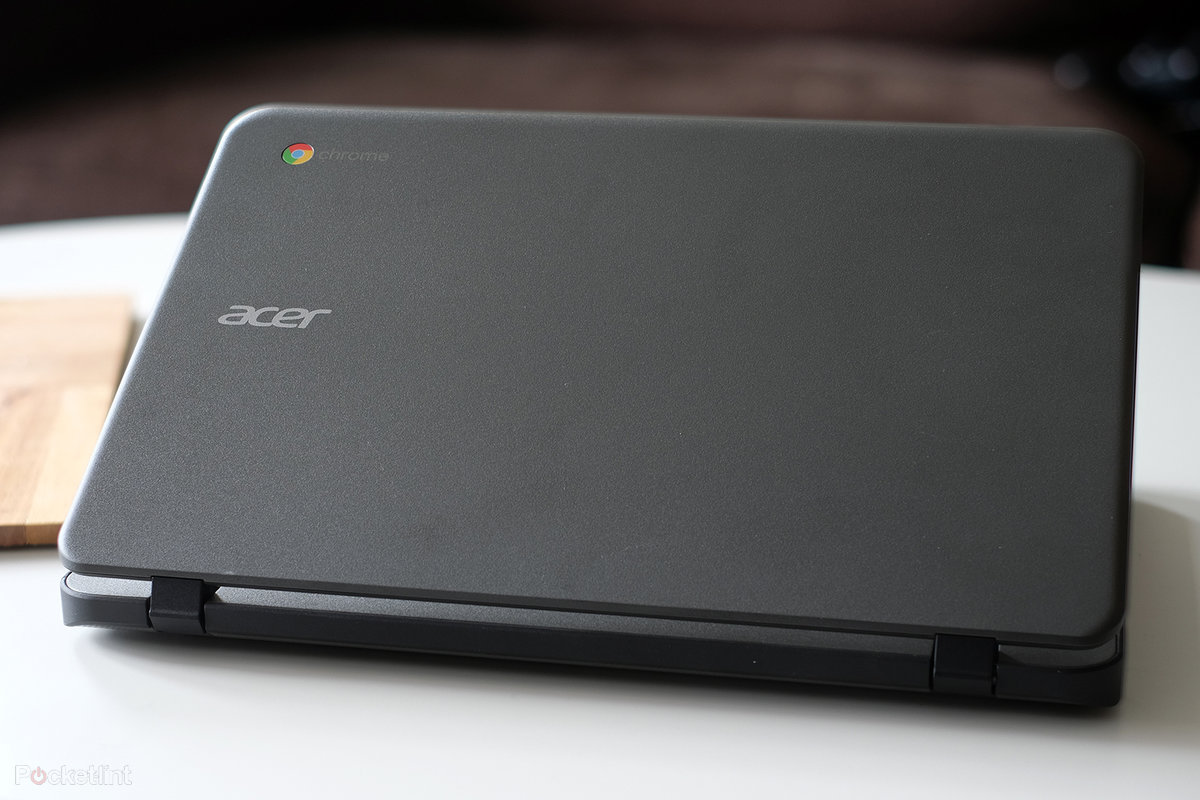 Acer Chromebook 11 N7 review: A rugged and well-priced Windows-