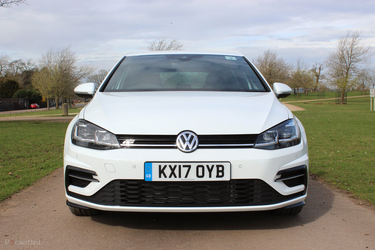 2015 Volkswagen Golf 1.4 TSI 150 R Line review review | Autocar