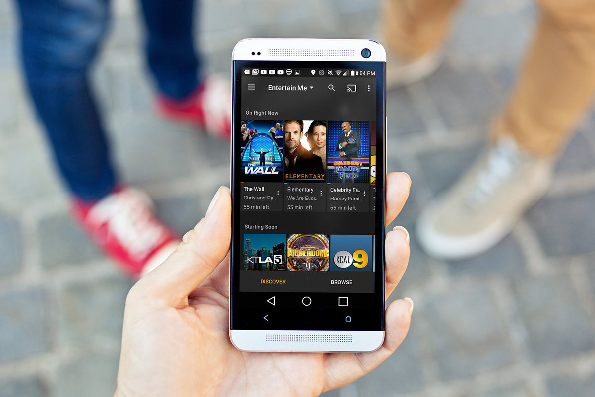 Plex users can now view live TV on Android and Apple TV - Pocke