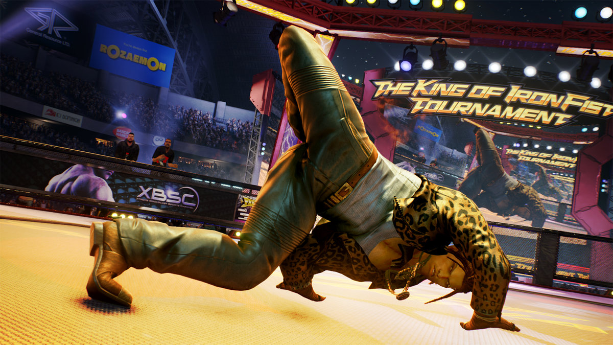 Tekken 7 review: The king of fighters
