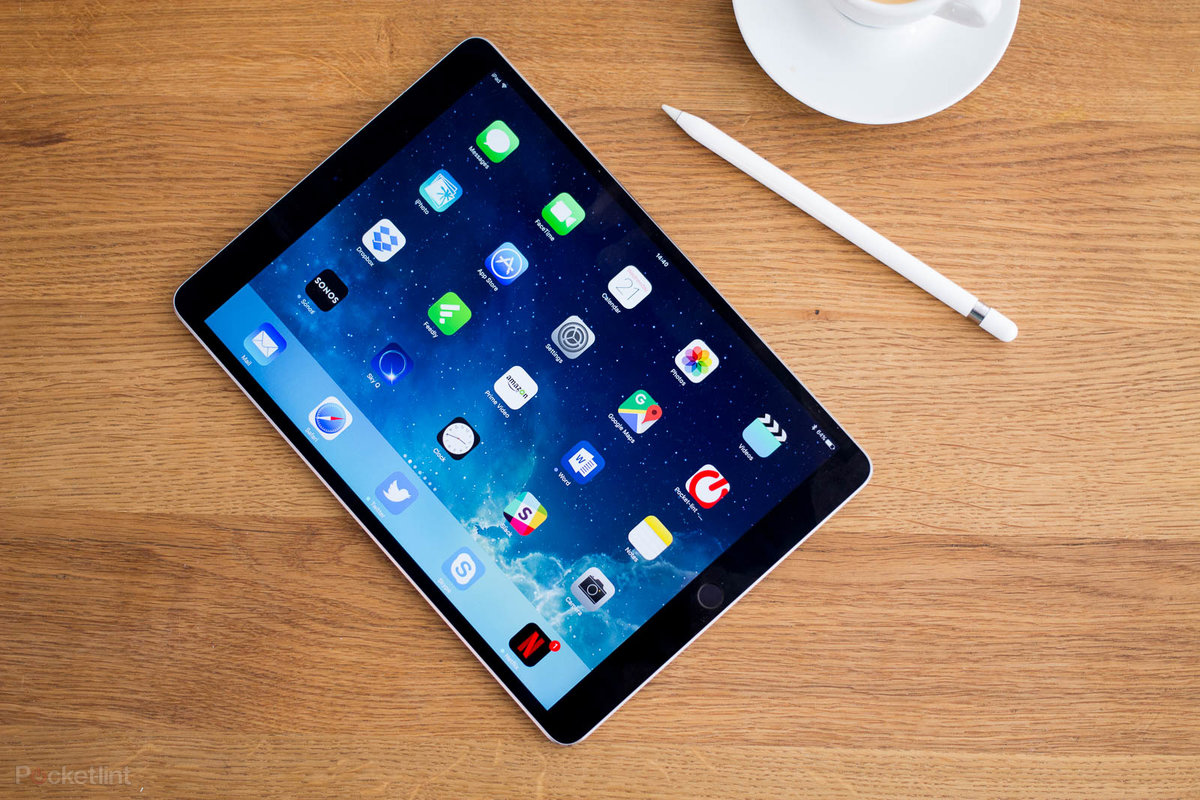 Apple Ipad Pro 105 Review The Tablet To Finally Replace Your 512gb New Grey Wifi Only Laptop Pocket Lint