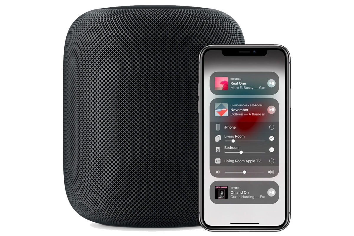Apple AirPlay 2: Apple's streaming tech explained