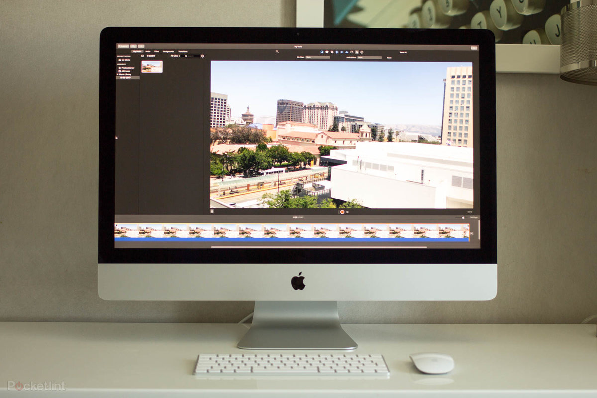Apple 27-inch iMac with Retina 5K display (2017) review: All-in-one and  one-for-all