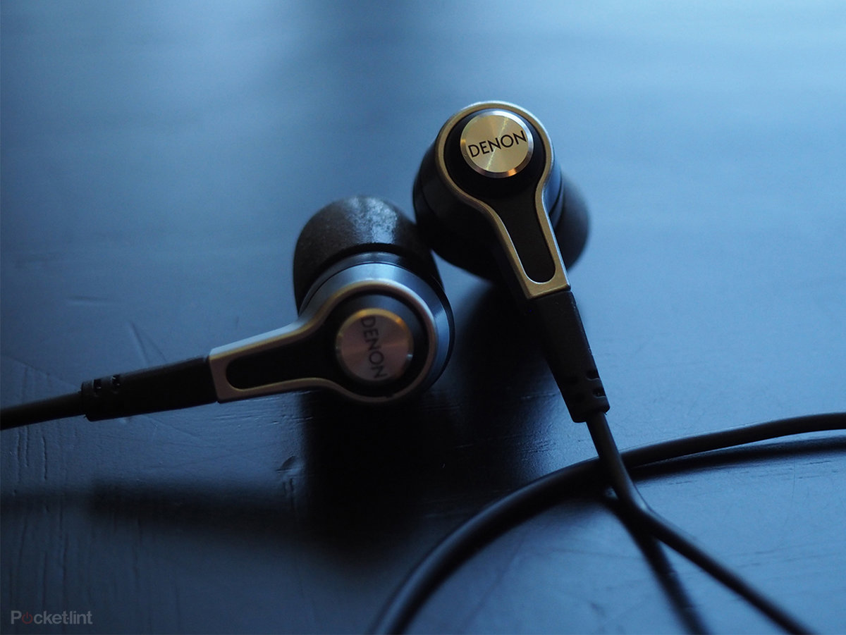 Denon AH-C21R review: Comfortable, affordable in-ears with a cl