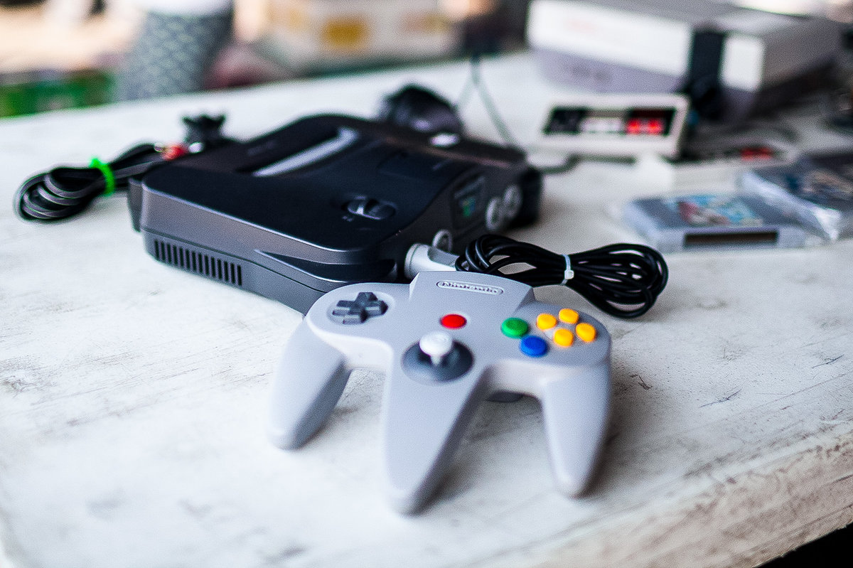Nintendo N64 Classic Mini: Rumours, games and everything you need to ...