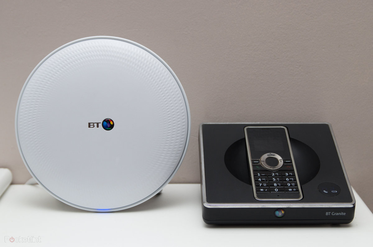 BT Whole Home Wi-Fi review: Changing Wi-Fi for the better - Poc