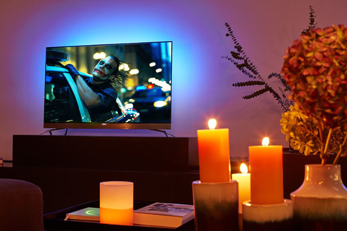 11 best movies and TV shows to get the most from your OLED and