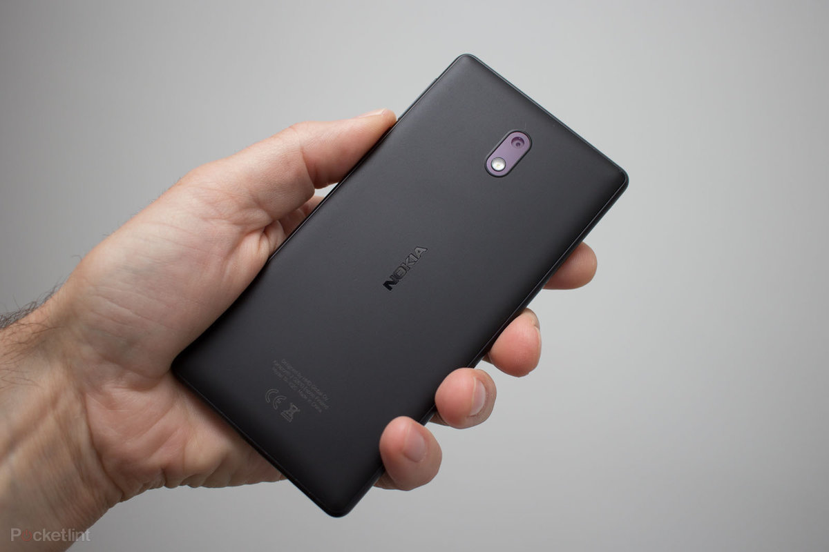 Nokia 3 review: Three isn't the magic number - Pocket-lint