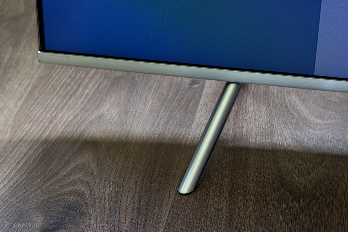Samsung MU7000 4K TV review: Bucketloads of features for the pr