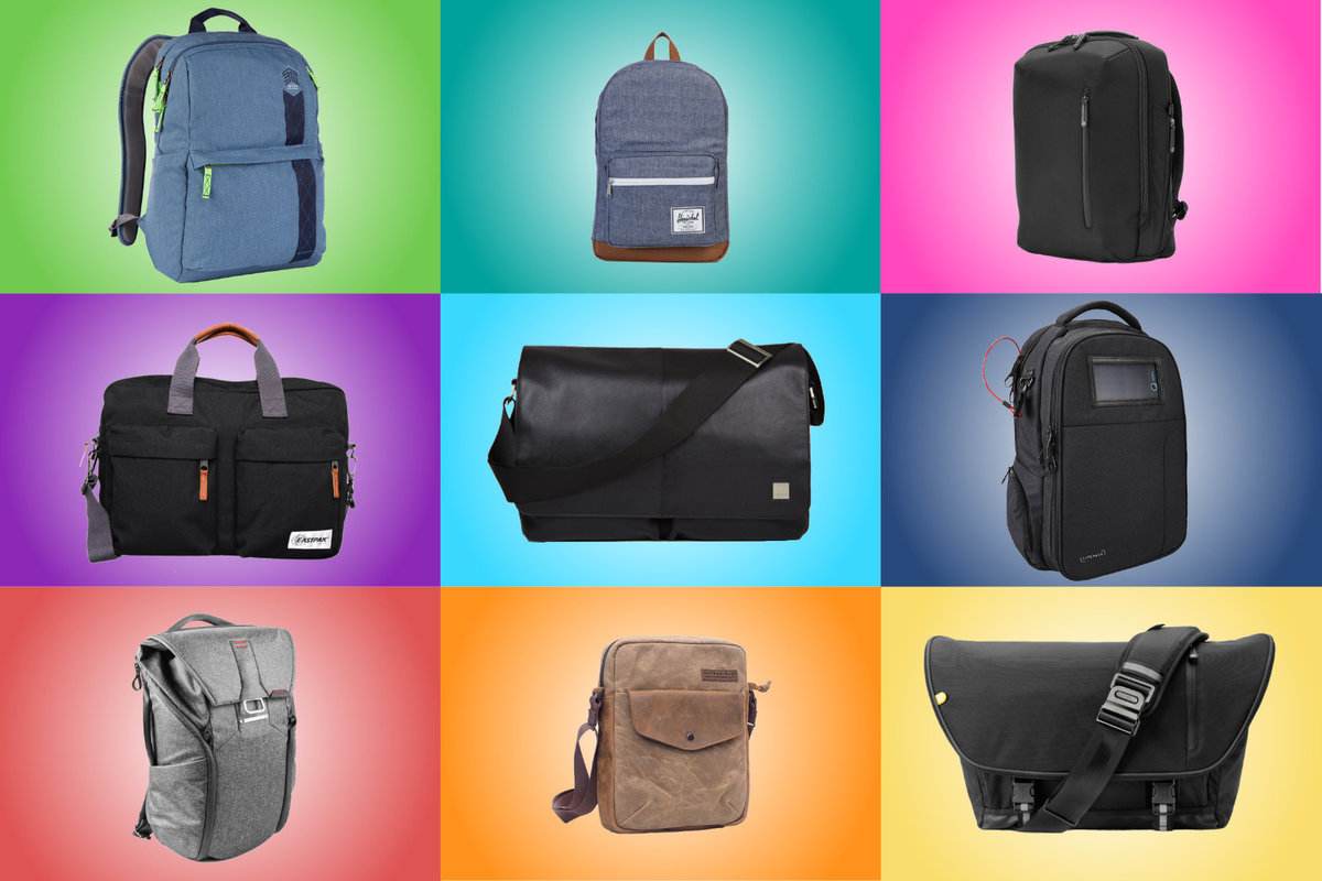6ed6a061373b Best bags for tech: Carry your laptops and tablets in style - P