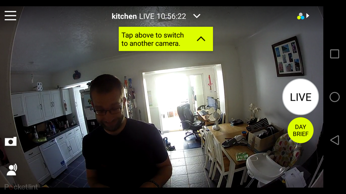 Logitech Circle 2 review: The best home security camera? - Pock