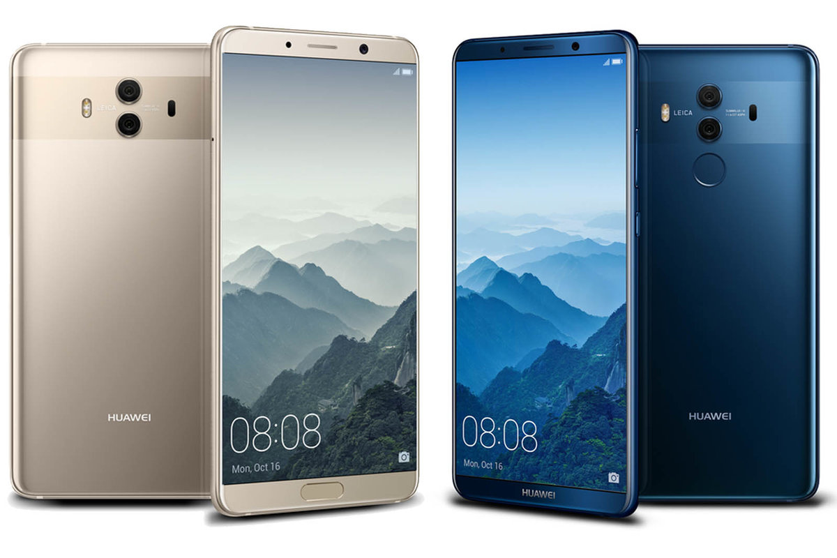 huawei 10 mate. huawei mate 10 and pro: release date, specs everything you need to know - pocket-lint i
