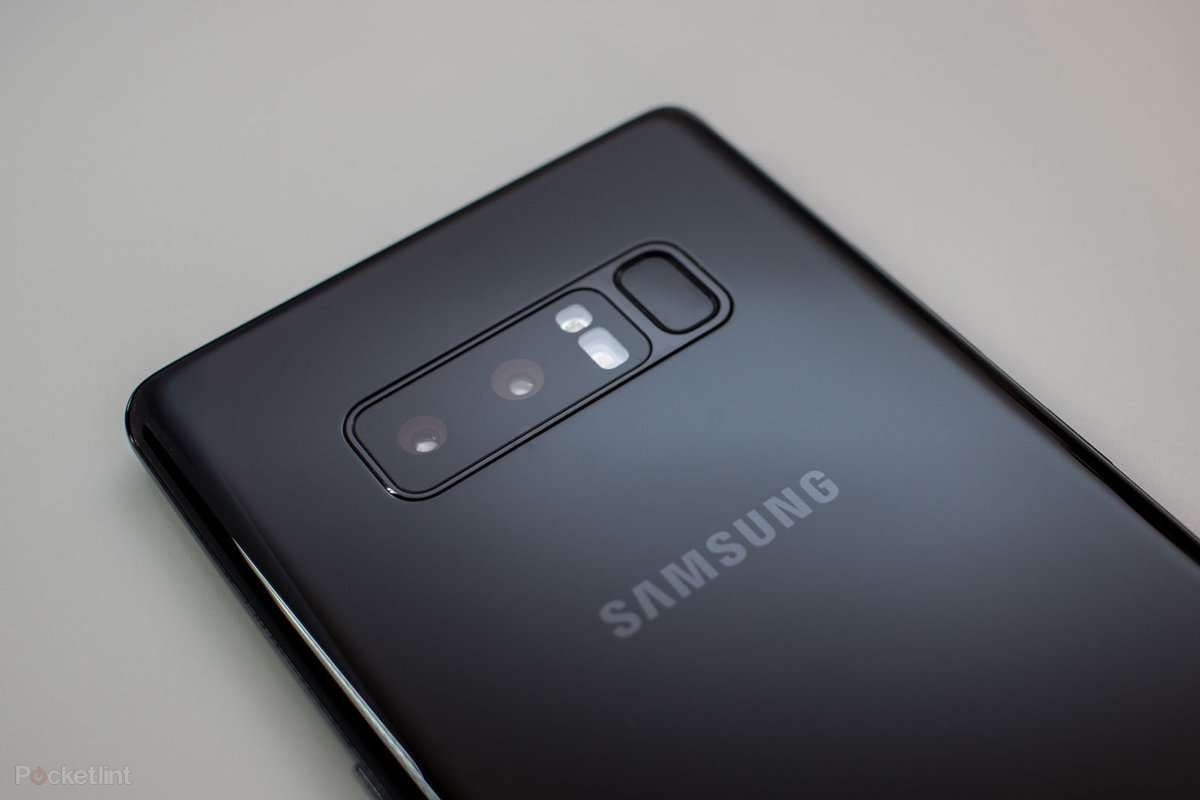 Samsung Galaxy Note 8 Review Dual Camera Skills Meet S Pen Thr