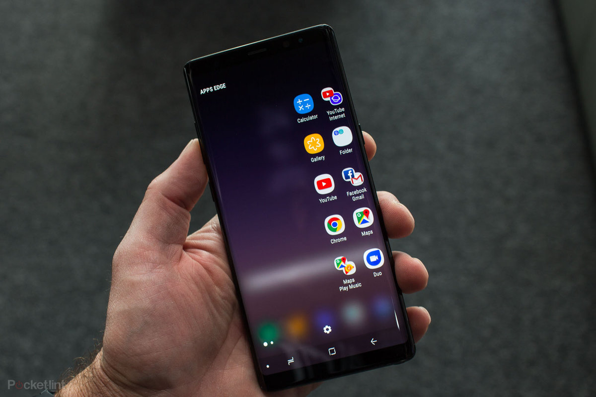 Samsung Galaxy Note 8 review: Dual camera skills meet S Pen thr