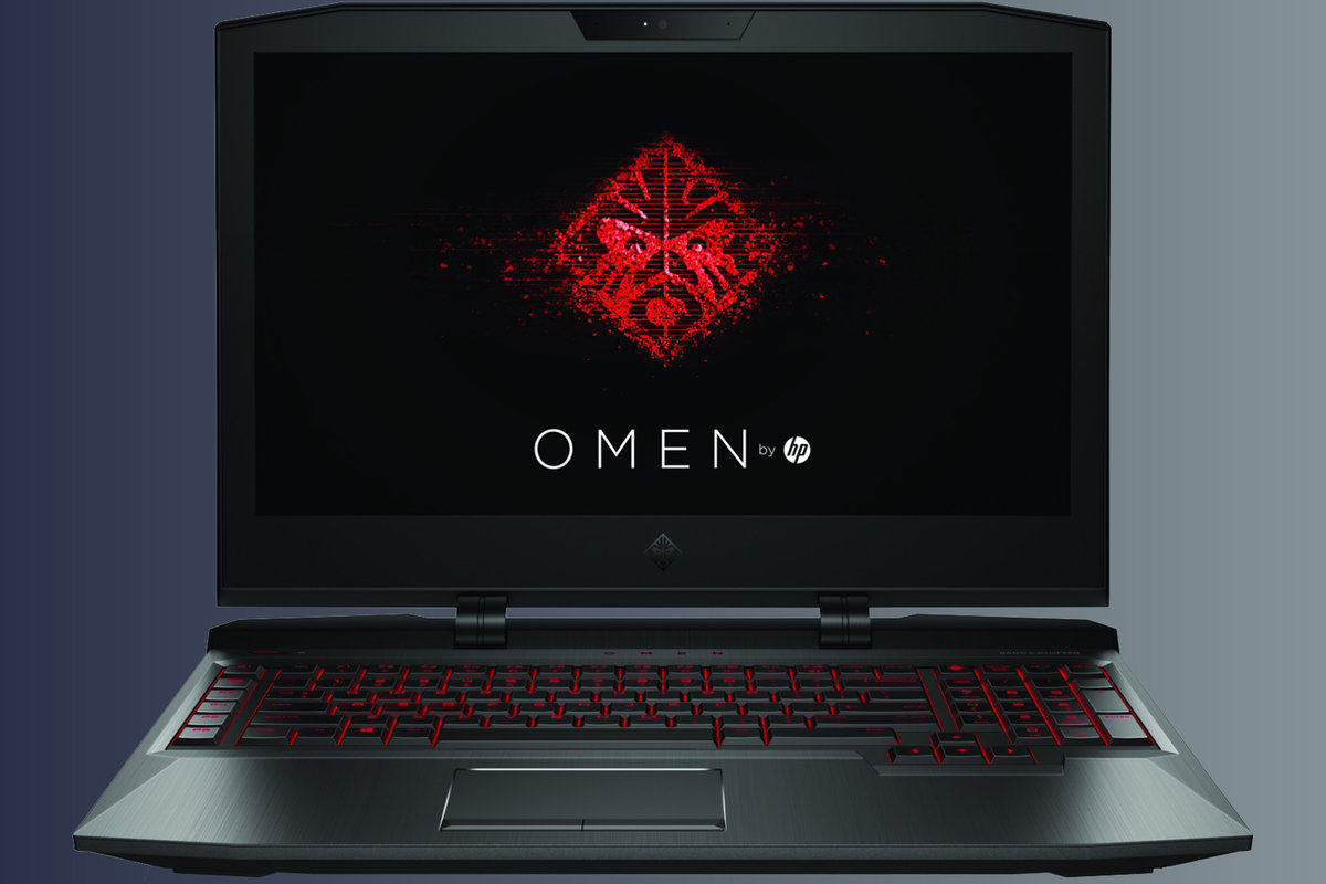 HP Omen X is a high-end gaming laptop you can easily upgrade -