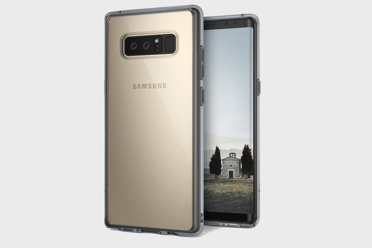 Best Samsung Galaxy Note 8 cases  Protect your 6.3-inch phablet ... 642c4f031