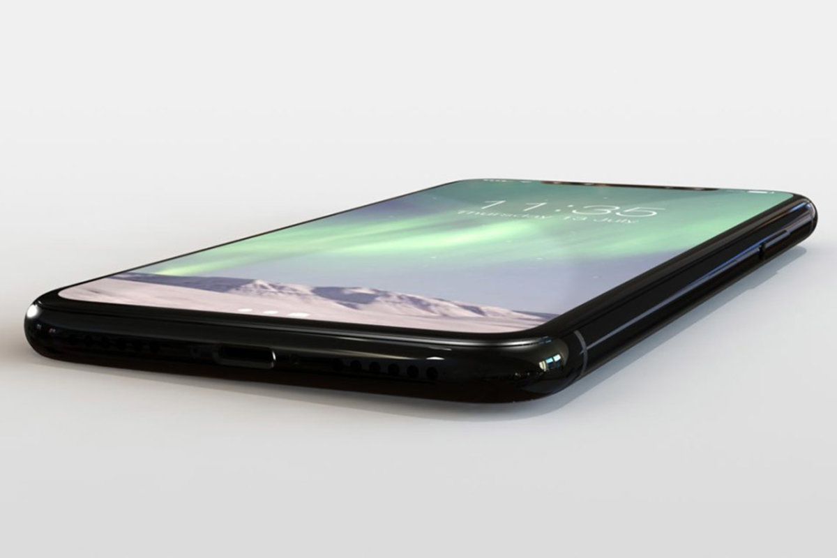 iPhone 8, 8 Plus and iPhone X specs revealed in biggest leaks yet ...
