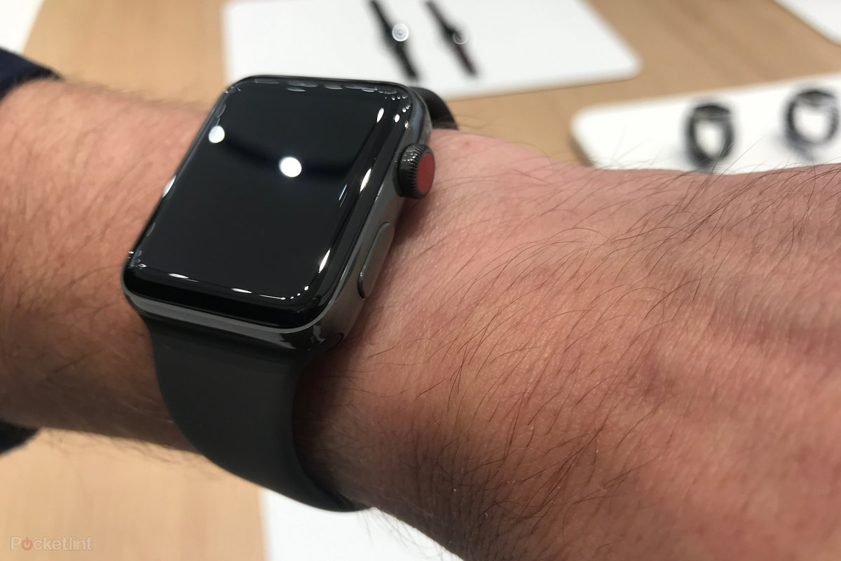 Apple Watch Series 3 Review Still A Terrific Smartwatch For Th
