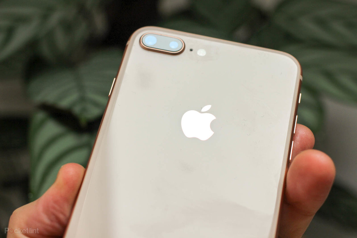 Apple iPhone 8 Plus review: Strong and steady - Pocket-lint