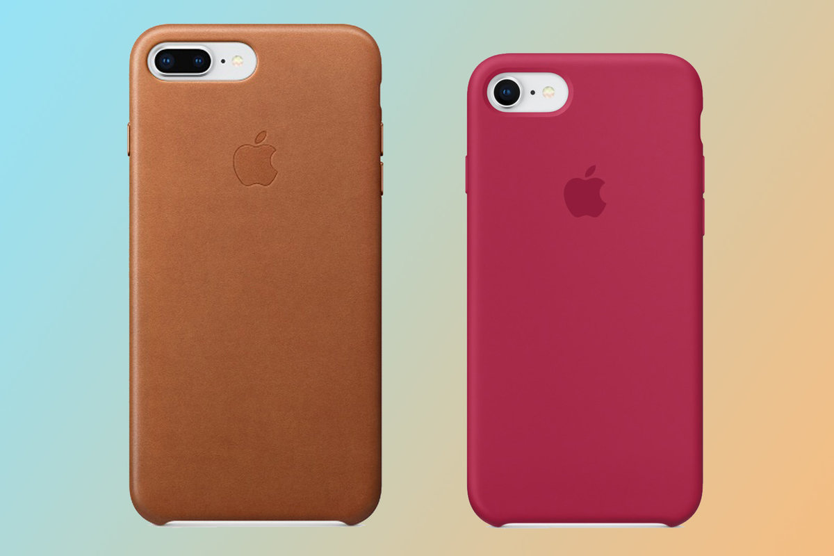 apple phone case. best iphone 8 and plus cases: protect your new apple device - pocket-lint phone case