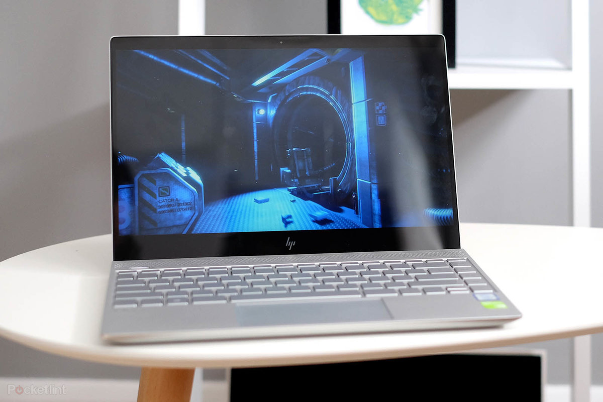 HP Envy 13 review: One powerful, versatile and affordable laptop -  Pocket-lint