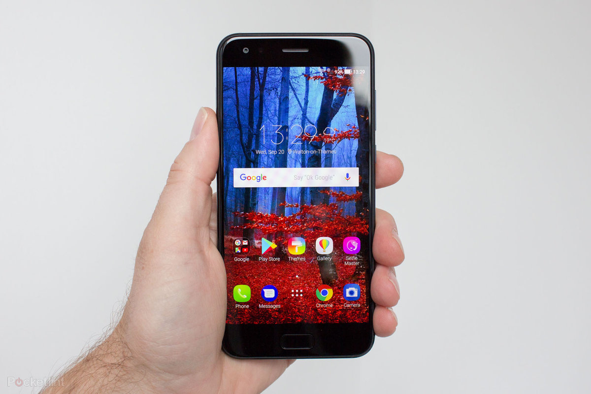 Asus Zenfone 4 preview: A dual camera attack on the mid-range -