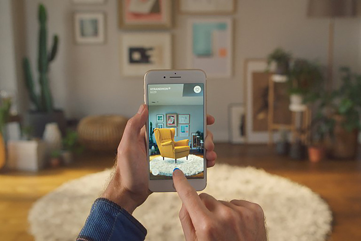 10 best ARKit apps: Our pick of iOS augmented reality apps