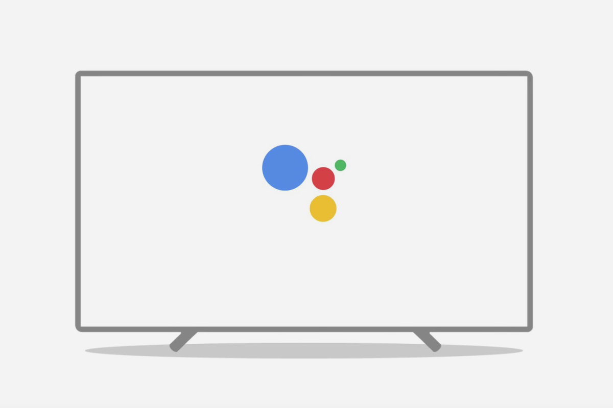 Google Assistant comes to Android TV, starting with Nvidia Shie