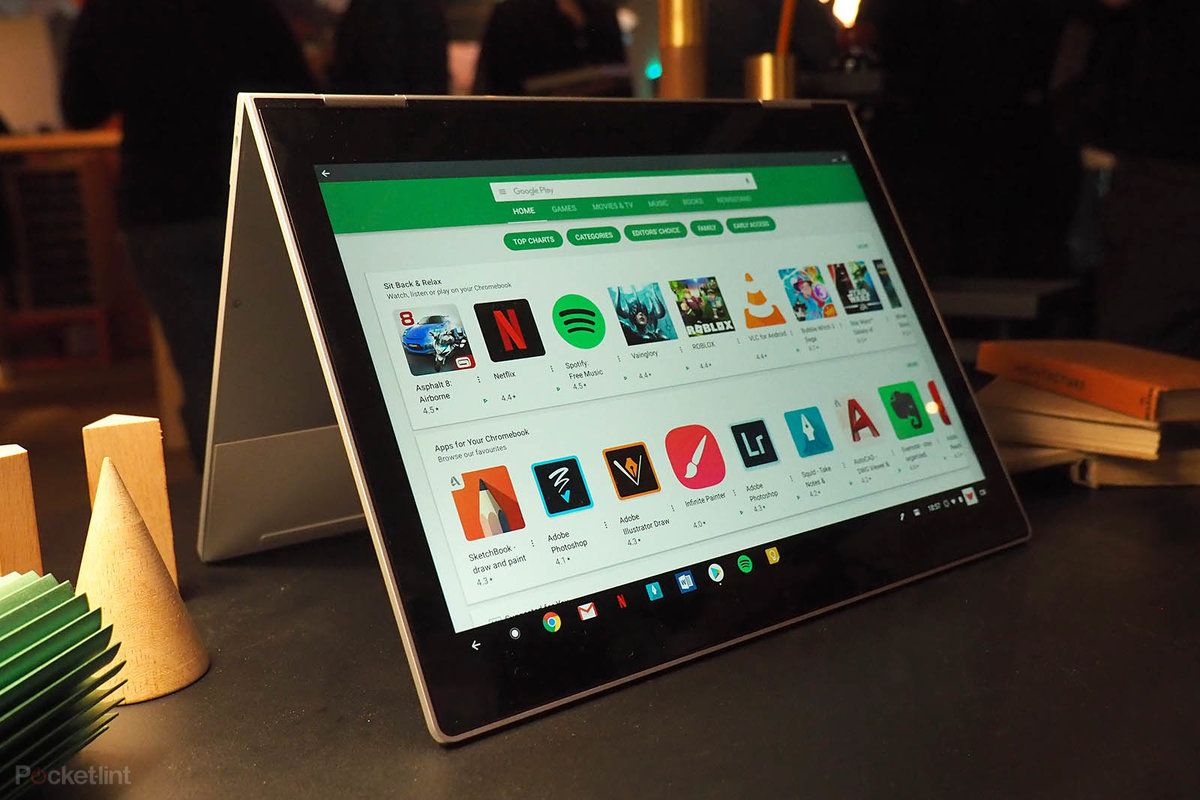 Google Pixelbook review: Is a £1000 Chromebook truly worth it?