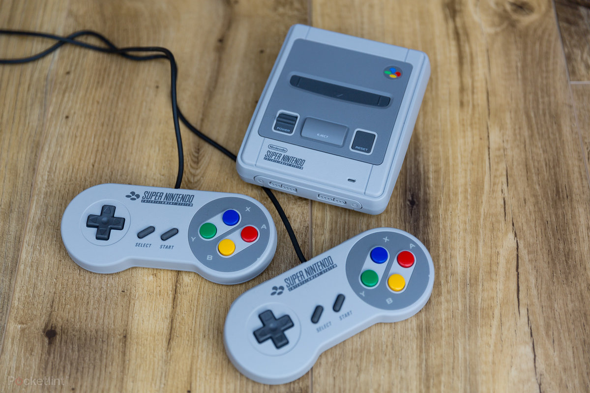 Snes Classic Mini Review Super Nintendo Does It Again Pocket