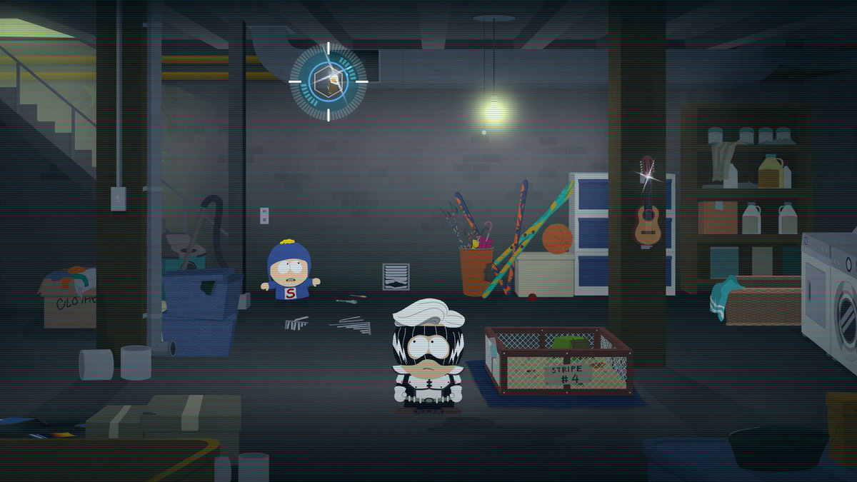 South Park The Fractured But Whole review: Turn-based RPG sensa