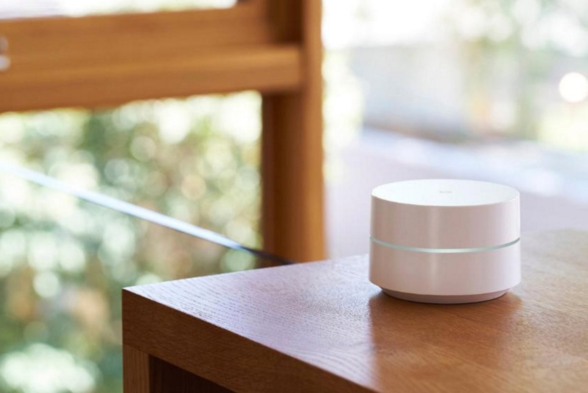 Google Wifi now lets you block inappropriate sites to protect k