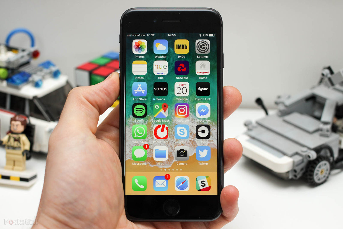 Apple iPhone 8 review: The compact iPhone should not be overloo