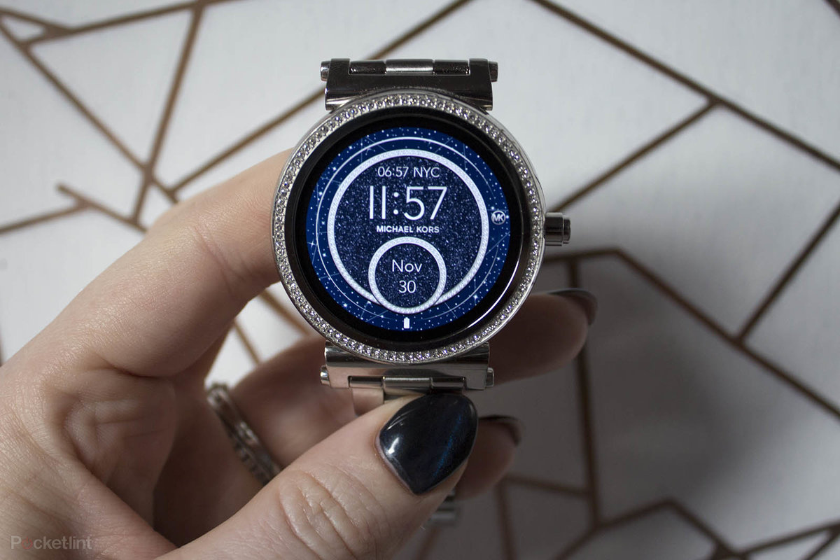 b8447bea84ce Michael Kors Access Sofie review  Stunning smartwatch with seri