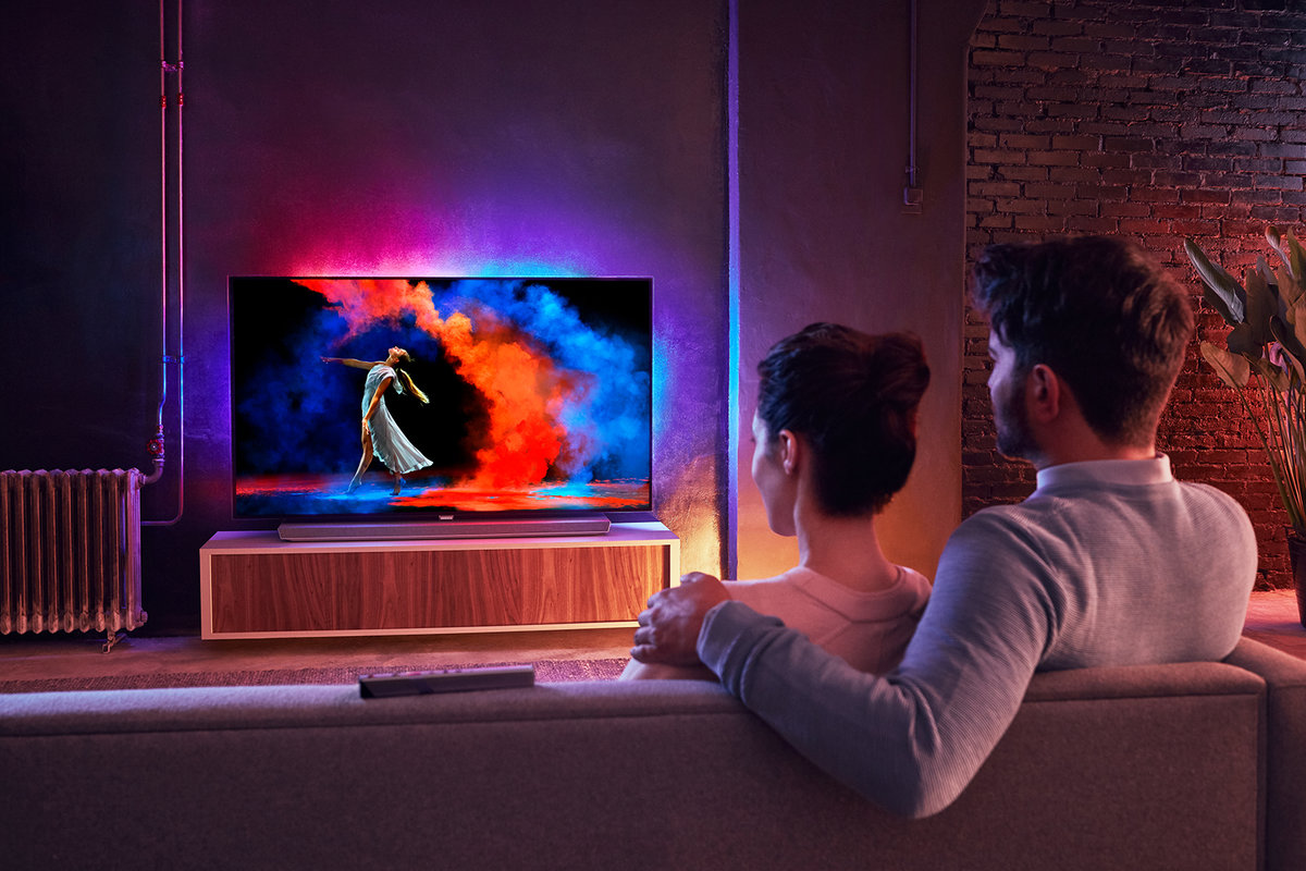 Why Ambient Light Is Key To Your Tv