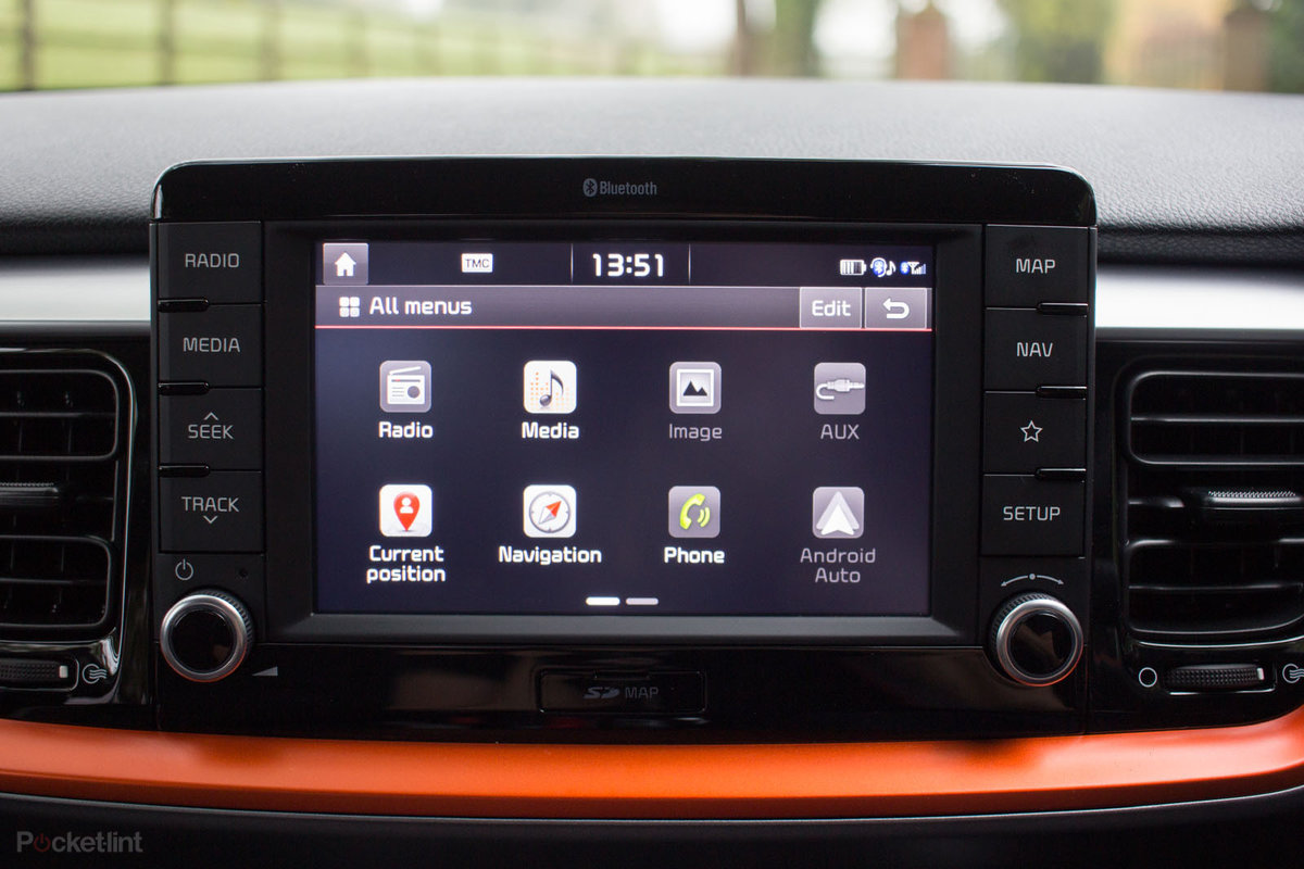Kia Stonic review: Batten down the hatches, the crossovers are