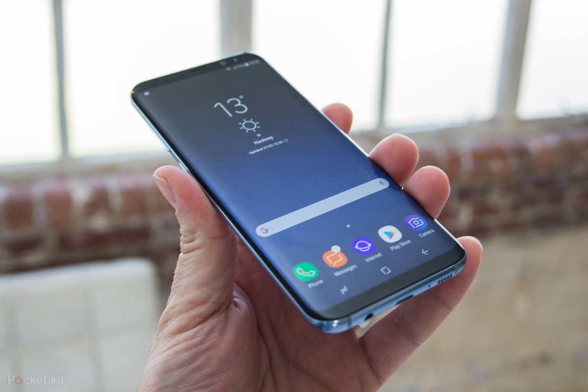 Samsung Galaxy S8 to get Dolby Atmos support with Android Oreo