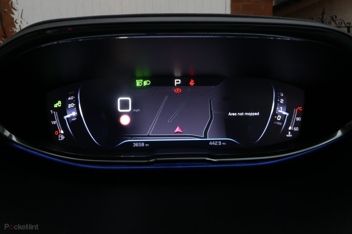Peugeot 5008 review: Reinventing the family MPV - Pocket-lint