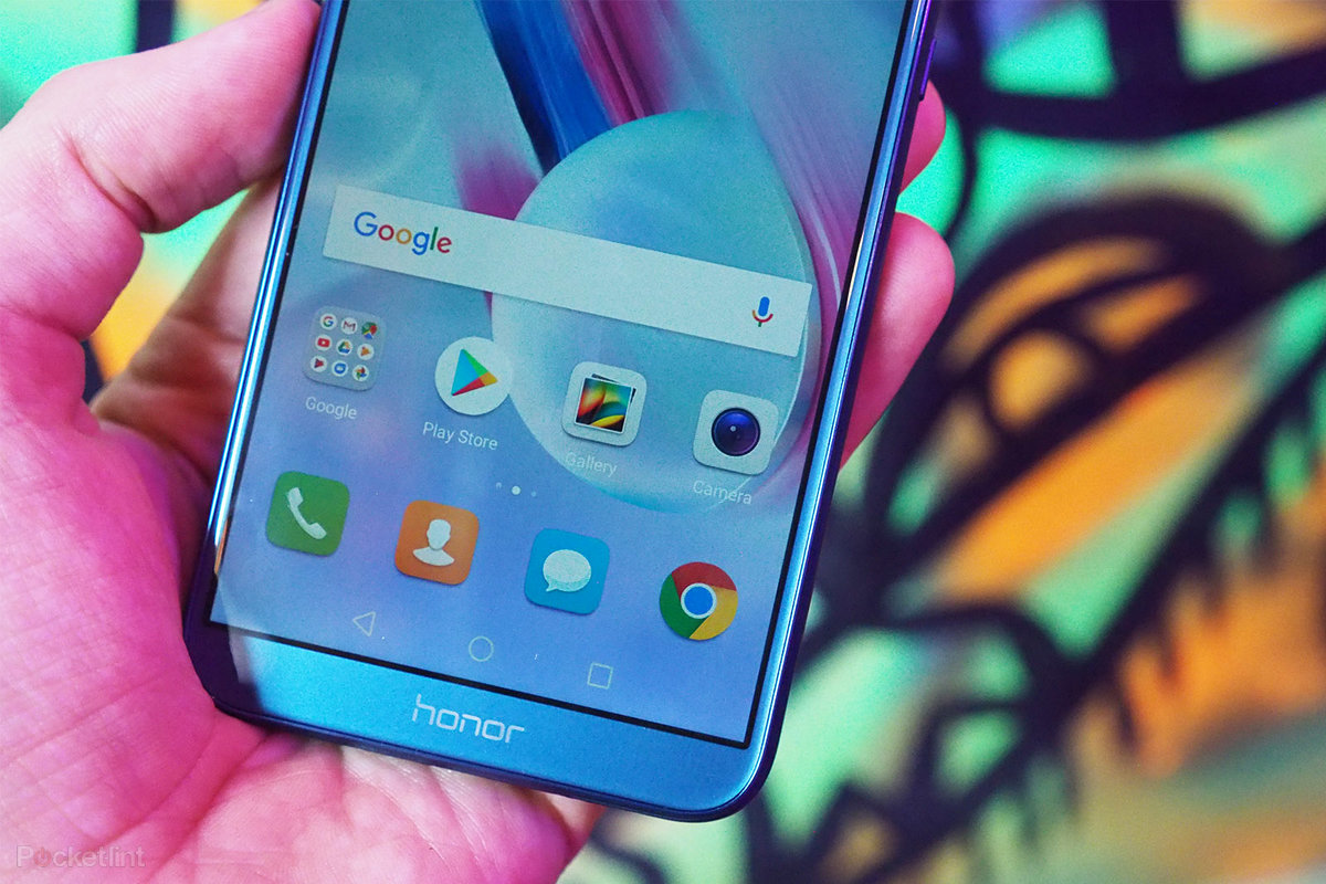 Honor 9 Lite review: Setting a high bar for budget phones - Poc