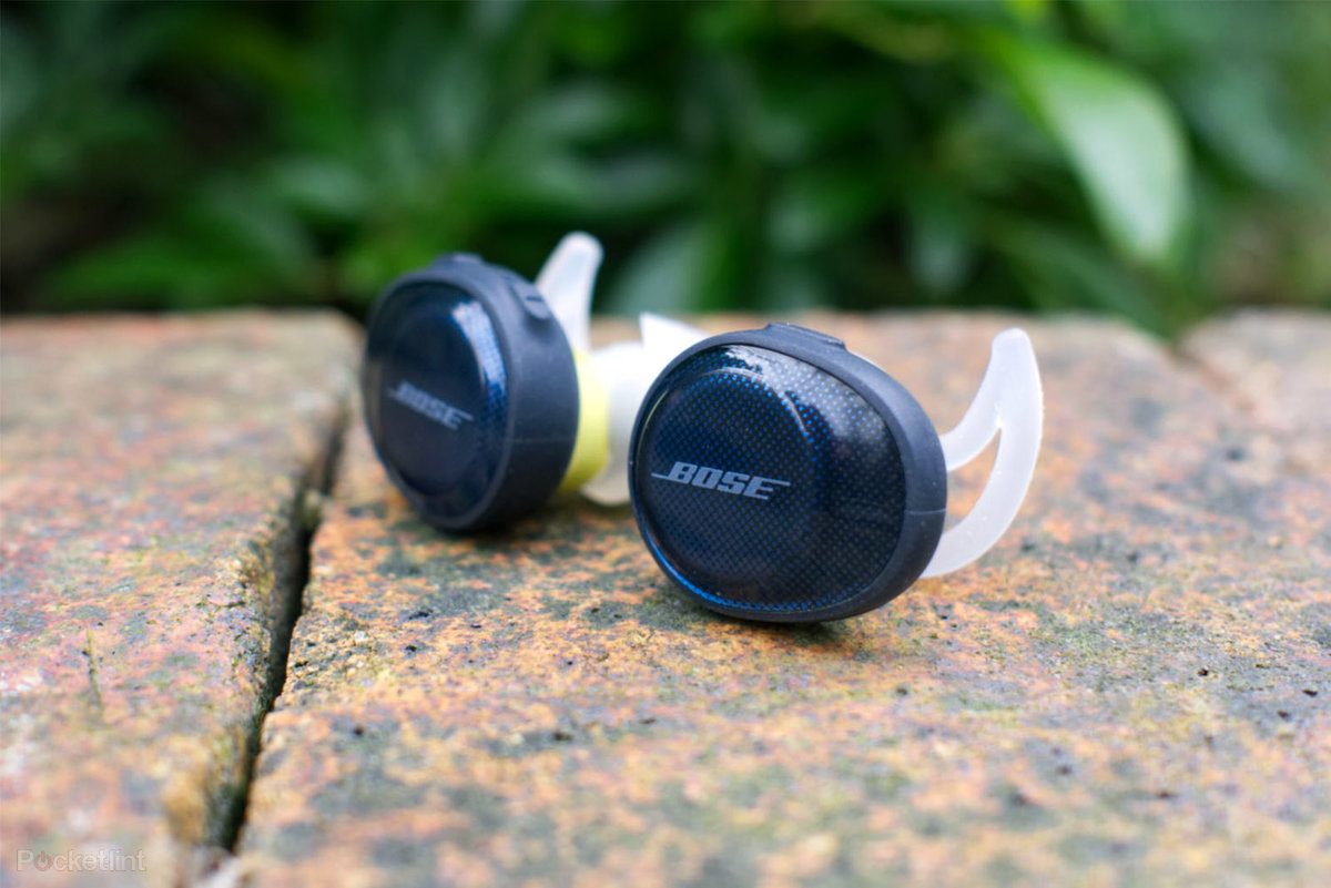 Bose Soundsport Free Review The Best Wire Sports Earphones By Wiring Diagram On Ear Get Image About A Mile Pocket Lint
