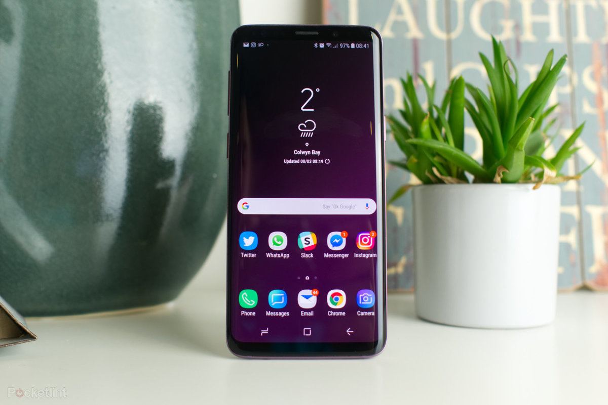 Samsung Galaxy S9 review: A refined evolution - Pocket-lint