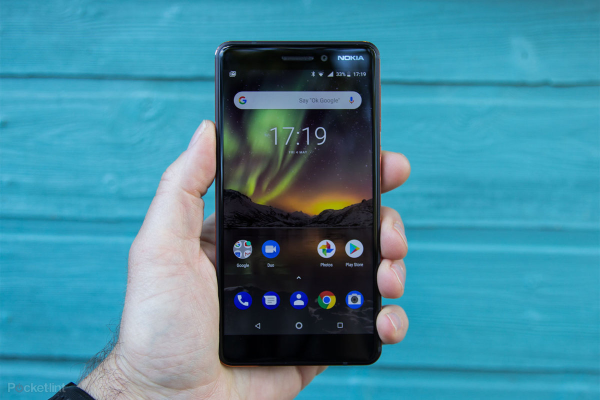 Nokia 6 Review Affordable Mid Ranger Is On Fighting Form Poc