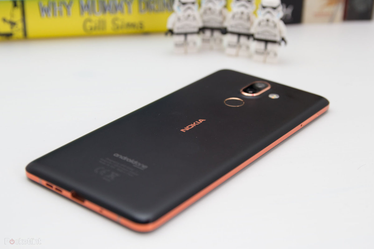 Nokia 7 Plus review: Shooting for mid-range glory - Pocket-lint