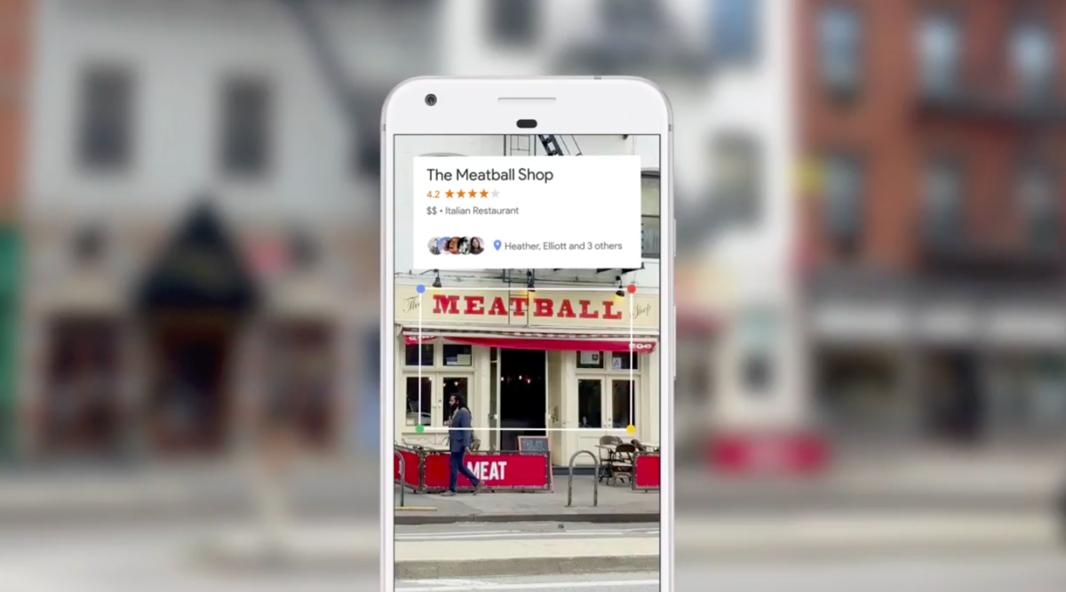 Google Lens goes live for all Android phones via Google Photos