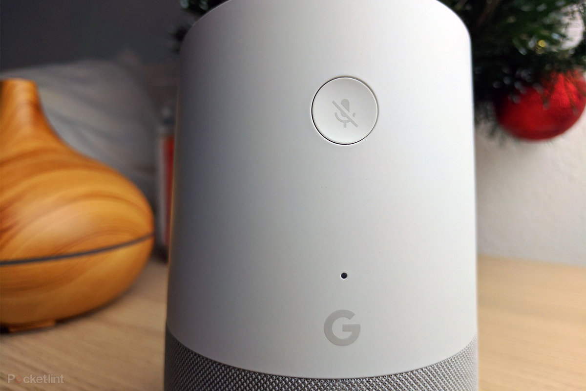 Google Home voice calling arrives in the UK, call friends and f