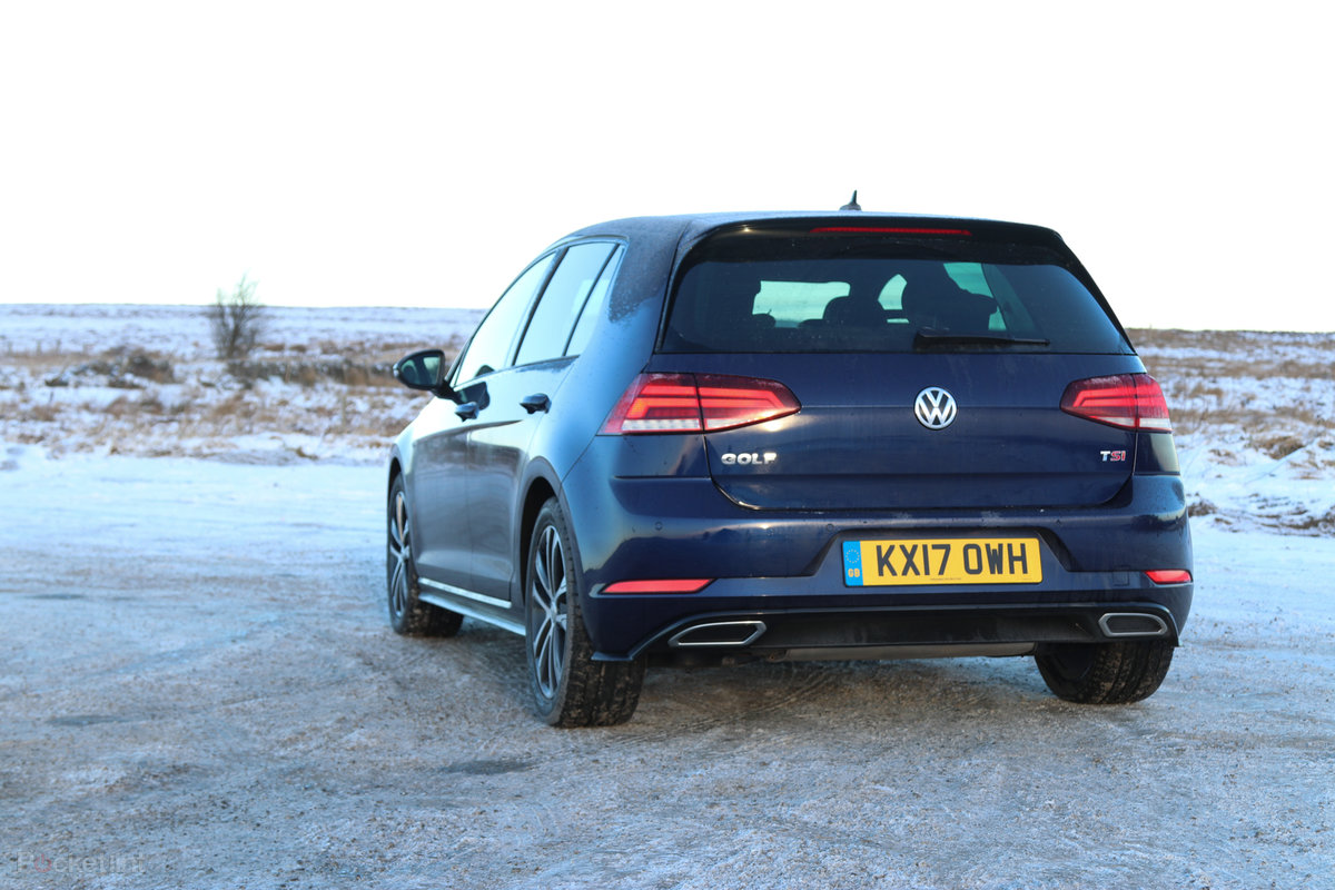 Volkswagen Golf review: Staying on top of the game - Pocket-lin