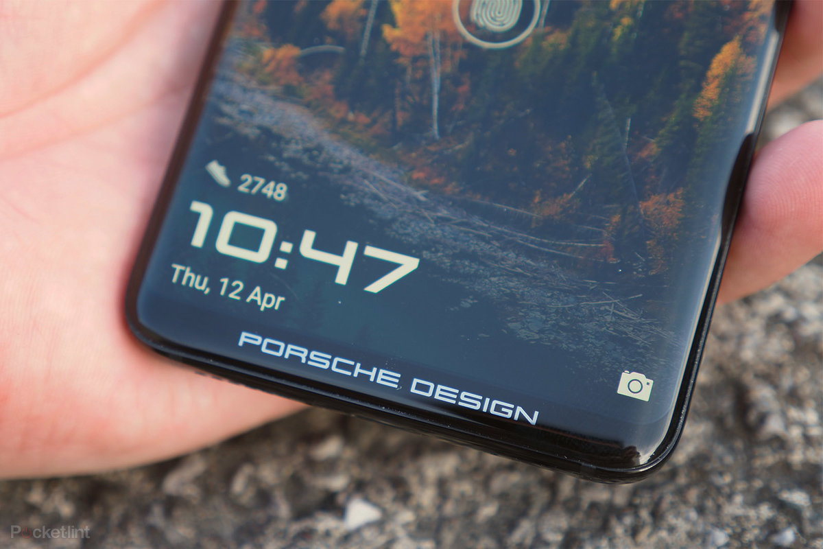 Porsche Design Huawei Mate RS review: In pole position?