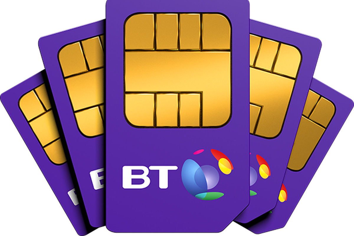 BT Mobile enables Wi-Fi Calling and 4G calling on its network -
