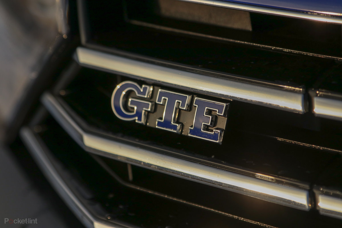 Volkswagen Passat GTE review: The best plug-in hybrid estate to